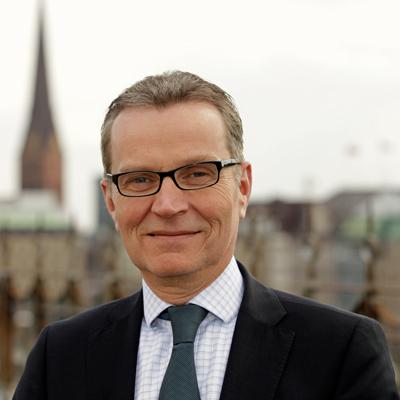 Portrait Dr. Andreas Schenk
