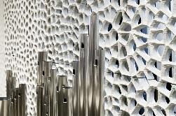Orgel der Elbphilharmonie